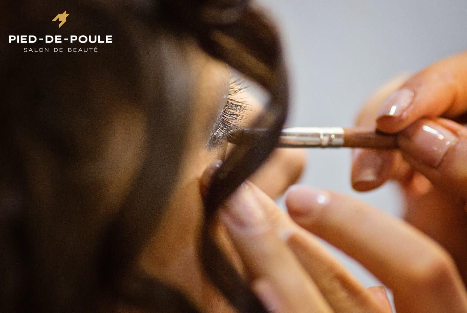 Жизнь в тренде — модный макияж в 2016 от визажистов PIED-DE-POULE