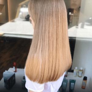 уход за волосами в киеве