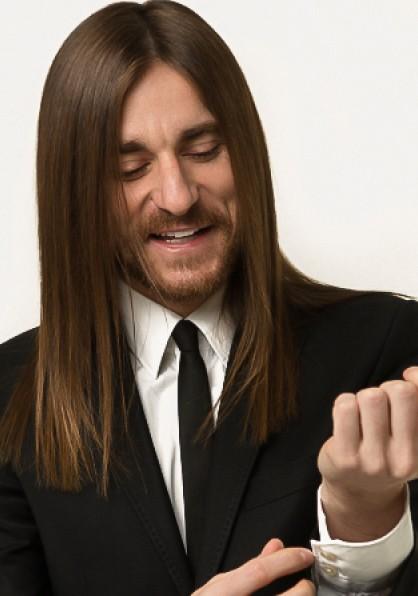 мужское окрашивание волос киев